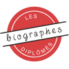Logo Les biographes diplômés