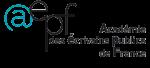 Logo AEPF
